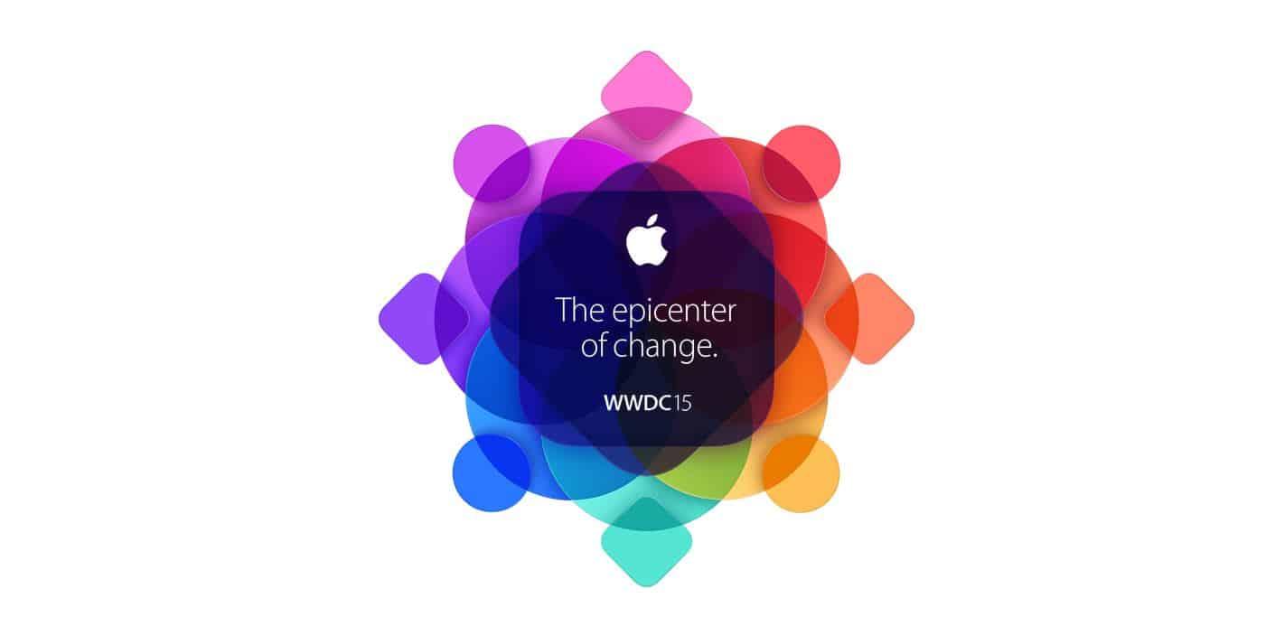 WWDC15, Fabian Geissler, Hack4Life