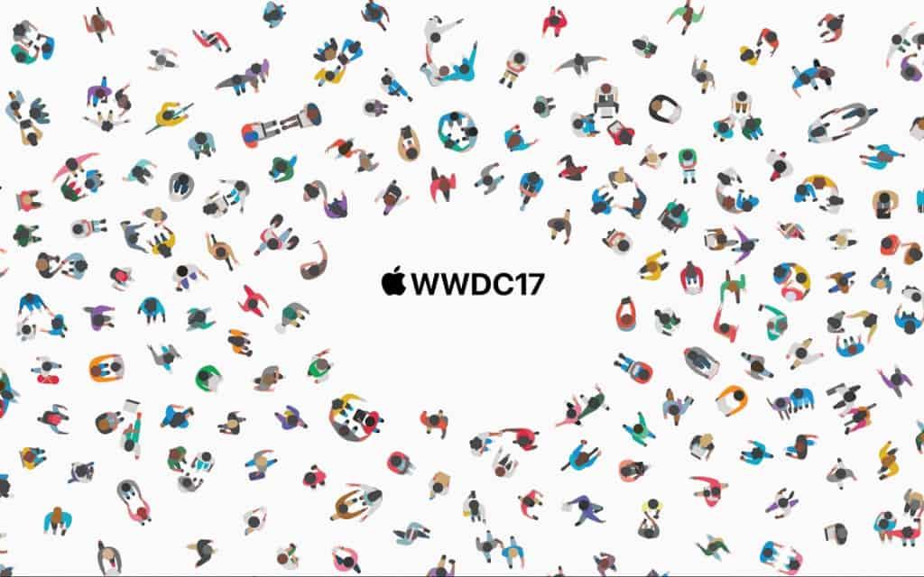 WWDC17 – 05.06.2017