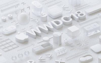 WWDC18 – 04.06.2018
