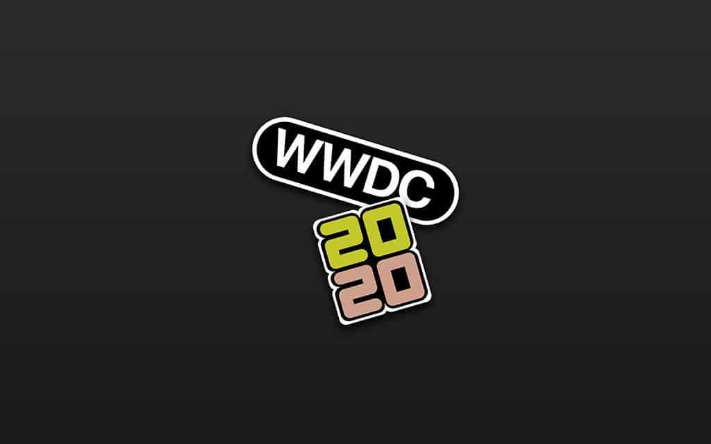 WWDC20 – 22.06.2020